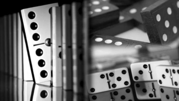 Permainan Judi Domino Online Saat Ini Menjadi Yang Terpopuler