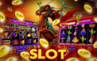 Apa Saja Kelebihan Judi Slot Online Dibanding Permainan Lainnya
